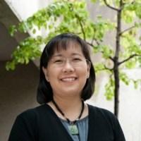 Headshot of Lisa Sasaki