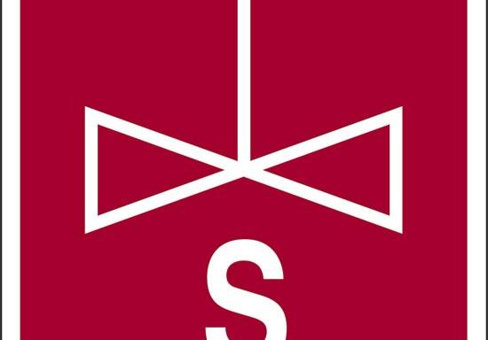 S (saracinesca)