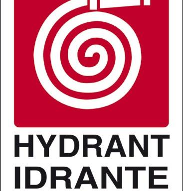 HYDRANT IDRANTE Nr.