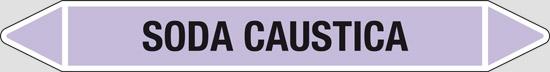 SODA CAUSTICA (alcali o basici)