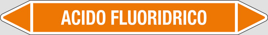ACIDO FLUORIDRICO (acidi)