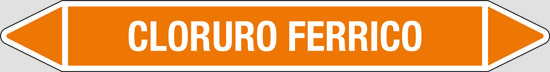 CLORURO FERRICO (acidi)