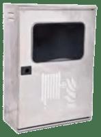 Cassetta Idrante Inox