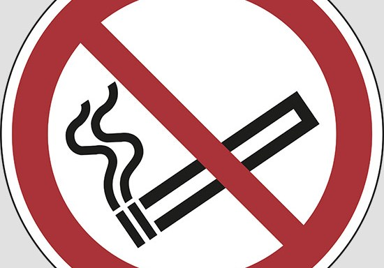 (no smoking)