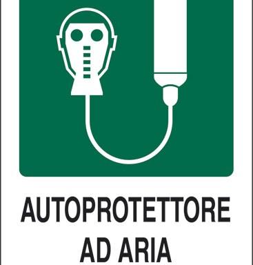 AUTOPROTETTORE AD ARIA COMPRESSA