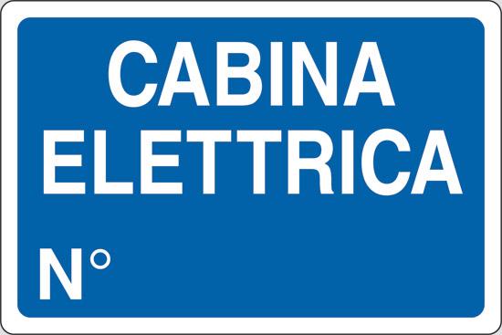 CABINA ELETTRICA N