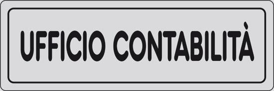 UFFICIO CONTABILITA'