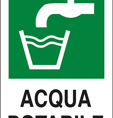 ACQUA POTABILE