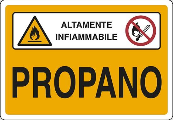 PROPANO
