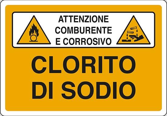 CLORITO DI SODIO