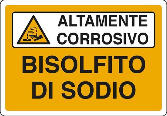 BISOLFITO DI SODIO