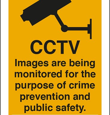 CCTV Images are being monitored for the purpose of crime prevention and public safety. SCHEME OPERATED BY: CONCACT: