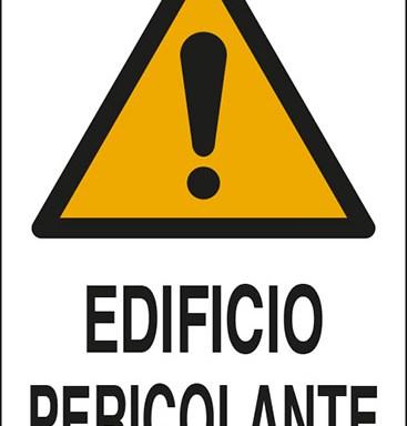 EDIFICIO PERICOLANTE