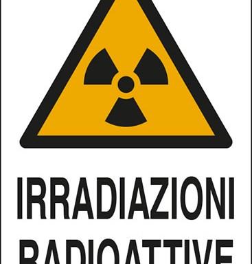 IRRADIAZIONI RADIOATTIVE