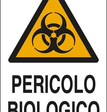 PERICOLO BIOLOGICO