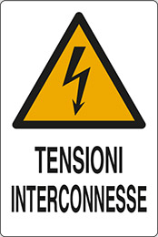 TENSIONI INTERCONNESSE