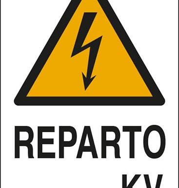 REPARTO KV