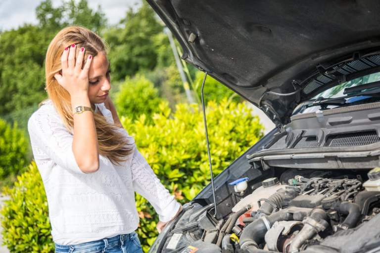 Why Is My Car Overheating Helpful Tips Aamco Colorado