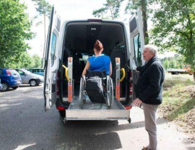 Taxivervoer WMO-Zeeland gegund aan TCR