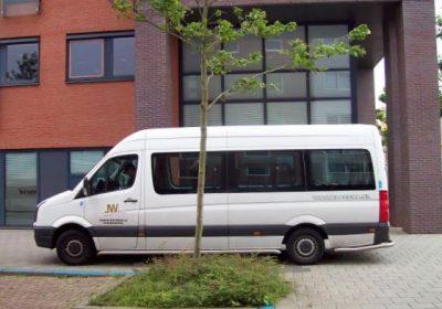 Stoelendans Groene Hart Hopper, nu wint Wegman Personenvervoer
