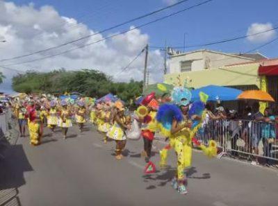 Aanbesteding voor carnaval Curaçao vertraagd