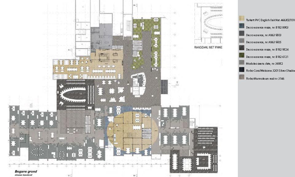 Aanbesteding renovatie stadhuis Den-Helder loopt vooruit op politieke besluitvorming