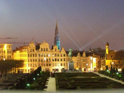 EU Workshop Publieke aanbesteding strategiepakket