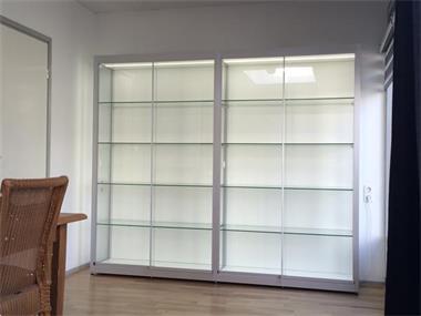 Vitrinekast Van Glas Kopen.Vitrinekasten Glas Unixpaint
