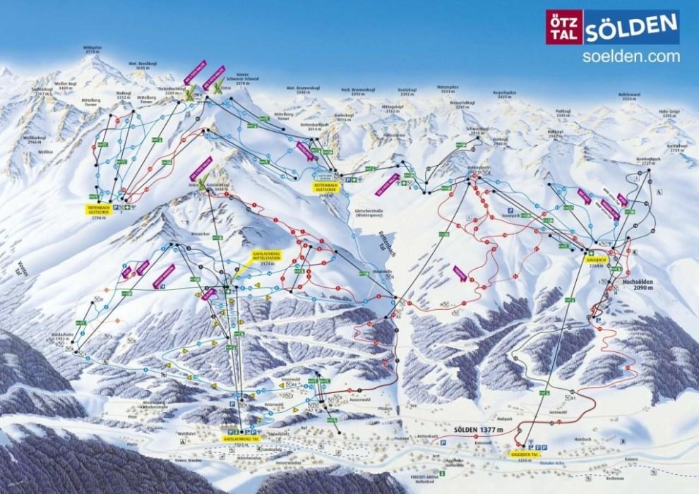 solden-skigebied