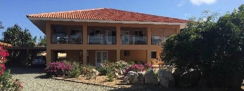 Aruba 3 slaapkamer villa met prive zwembad