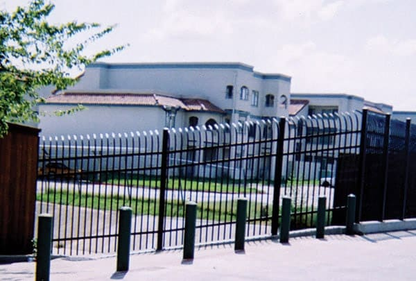 Commercial Fence and Gates