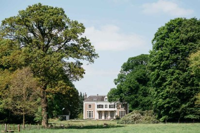 De Achterhoek staat vol kastelen en landhuizen