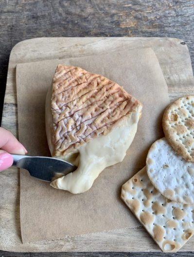 Epoisses roodflora kaas