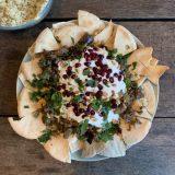 Fatteh-yoghurt-tahinsaus