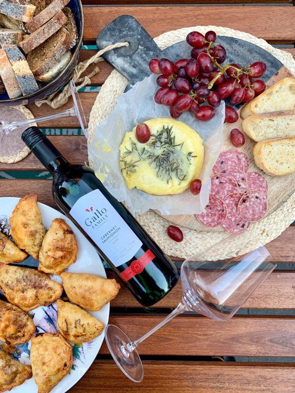 Ideale wijn-spijscombinaties zomer