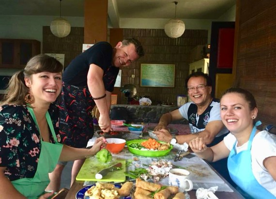 Kookworkshop Indonesisch koken voor beginners