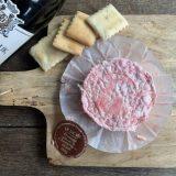 L'Affine au Champagne Rosé (gewassen roodkorst kaas)