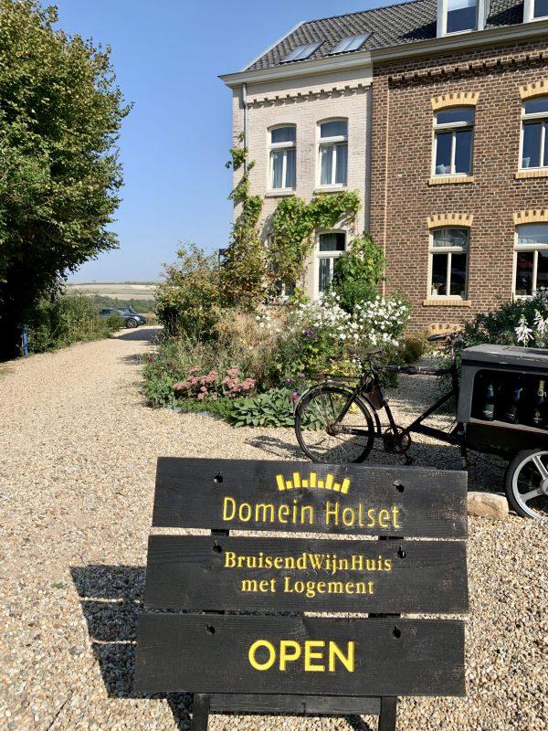 Wat te doen in Zuid-Limburg Domein Holset