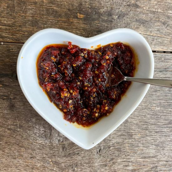 Zelf sambal maken: snel recept