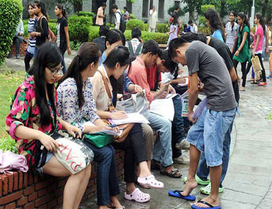 DU admissions: DU to relase 11th cut-off tomorrow,Seats remain vacant in many colleges