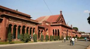 AMU ranked second in US News Education, Best Global Universities Rankings
