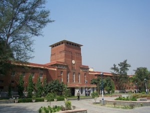 Delhi University Admission portal's third technical glitch led to anxiety among the students
