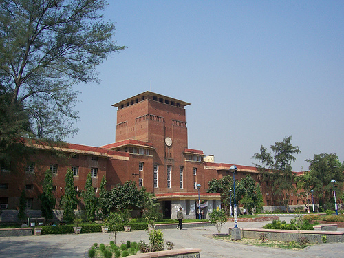 Delhi University Admissions: Fourth Cut-off List Out