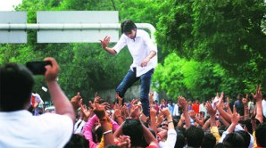 DUSU Polls: ABVP and NSUI declares candidates