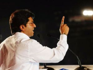 Raj Thackeray on Aesthetic Vision – The Key to Progress (A must watch)