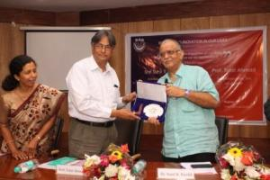 "Jamia Millia Islamia organizes a Lecture on ""Integrating Innovation in our Lives"""