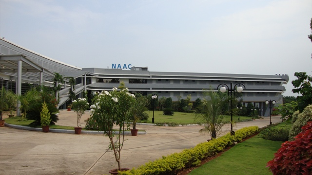 NAAC released list of 130 Universities/Colleges with CGPA and Grade after 1st cycle