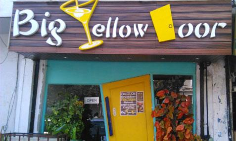 5 Food joints that Delhi University students must visit