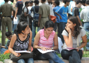 DU Admissions: DU seats filling up faster than last year