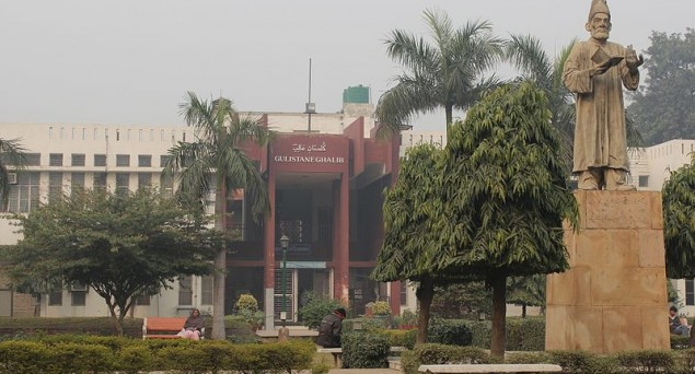 A Guide for the non-hostelers living around Jamia Millia Islamia